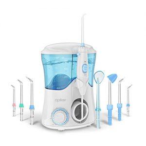 irrigador dental mejor
