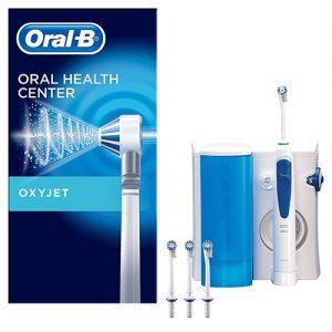 mejor irrigador dental portatil