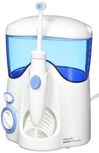 el mejor irrigador dental