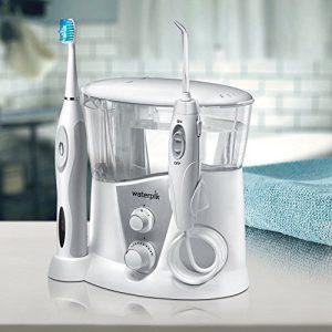 mejor irrigador dental ocu