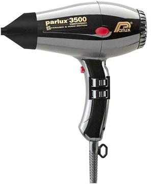 secador de pelo parlux 3500