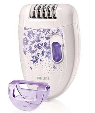 mejor depiladora electrica