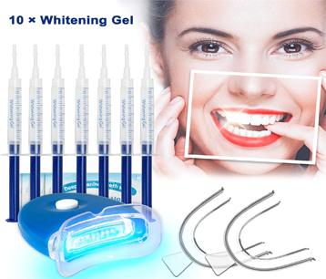 cual es el mejor blanqueador dental del mercado