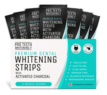 cual es el mejor blanqueador dental